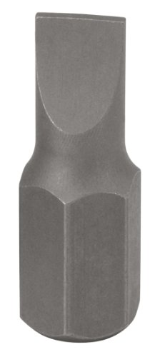 KS Tools Slot, Classic Bit Schlitz, 30mm, 10mm, farblos