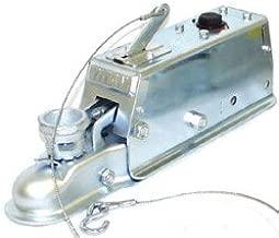 TITAN / DICO Model 60Z Wheel Lock Drum Actuator, 7000 lb 43397007K