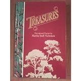 Treasures Devotional Poems by Martha Snell Nicholson