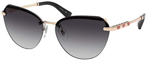 Bvlgari Mujer gafas de sol BV6129KB, 395/T3, 60