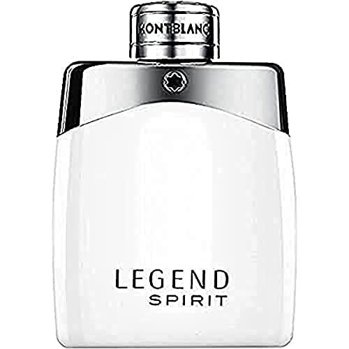 Opiniones de Perfume Mont Blanc los mejores 10. 6