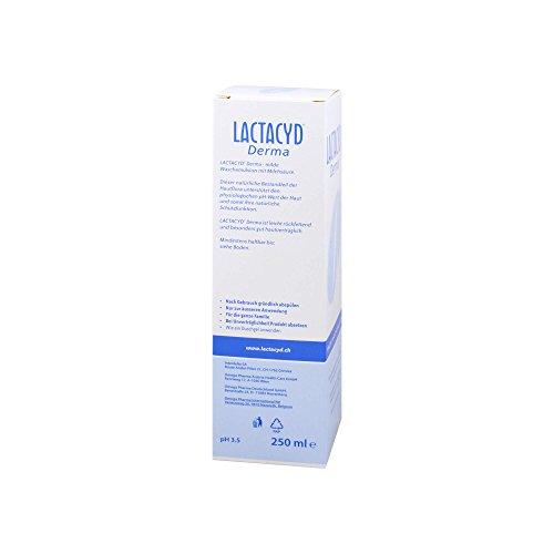 Lactacyd Derma Waschsyndet, 250 ml