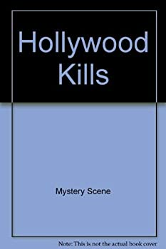 Hollywood Kills 0881848794 Book Cover