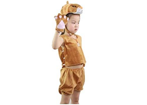 Costume de fête (été) Matissa - Sans manches - Pour enfant
