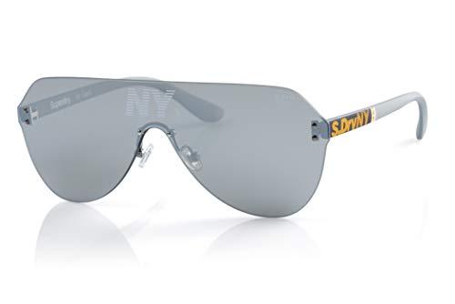 Superdry SDS Monovector - Gafas de sol unisex para adultos 108 143 cm