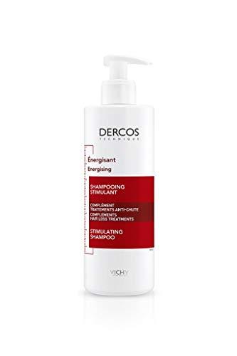 Vichy Énergisant Shampooing Shampoo, 1er Pack (1 x 400ml)