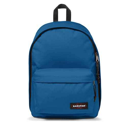 EASTPAK OUT OF OFFICE Mochila tipo casual, 44 cm, 27 liters, Azul (Urban Blue)