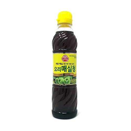 オトギ 料理梅エキス(メシルチョン) 500g