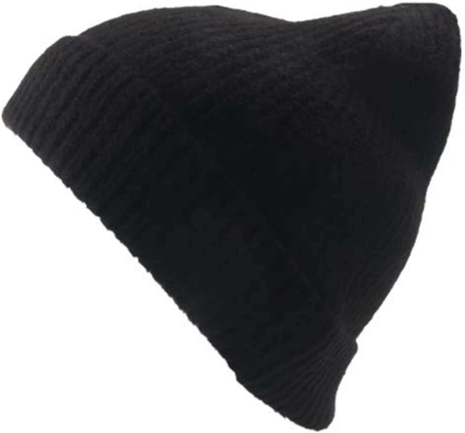 MBM CORP Winter Warm Soft Knit Beanie  Comfy & Cute Beanie Hats for Women  Comfortable Beanies for Serious Style