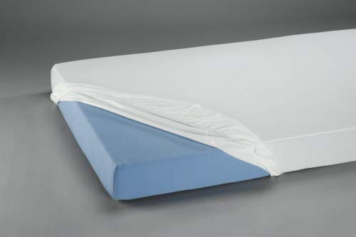 Suprima Spannbetttuch PVC (100x200 cm) - Art. 3-063 - rosa -