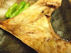 ぶりかま(2切入)長崎県五島列島産 天然ぶり