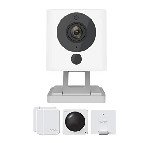 Best Indoor security camera system for home/office
