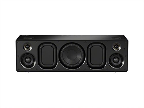 Sony SRS-X99 Enceinte Portable sans fil Bluetooth, Wifi, Multi-room, Hi-Res Audio