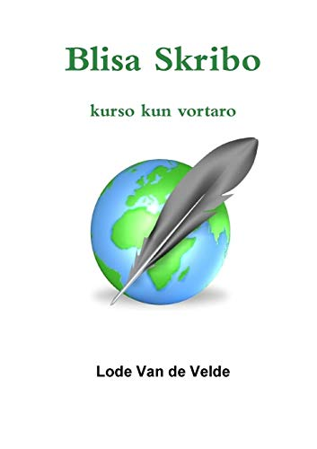 Blisa Skribo (Esperanto Edition) (Paperback)