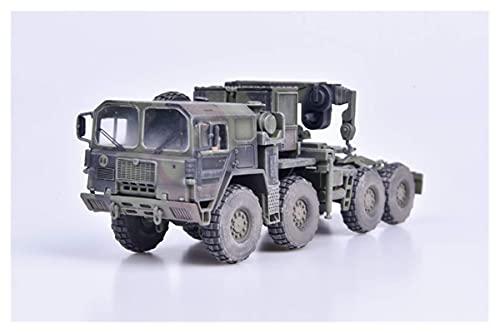 1:72 Vehículo blindado Ejército Alemán KAT1M1014 Alta Movilidad Off-road Camión Moderno Camuflaje Estático Adornos Simulación Producto Muy Adecuado Niños Pasatiempos