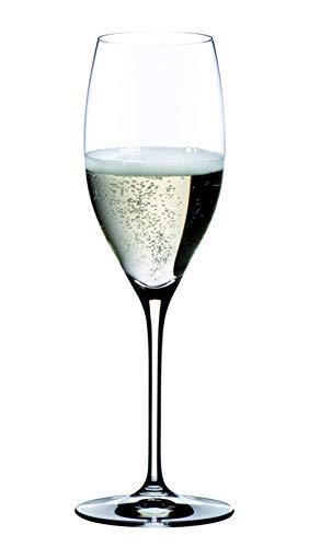 RIEDEL - Vinum Champagne Glas - 4er Set