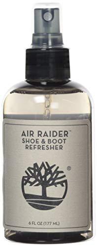 Timberland Unisex-Erwachsene Air Raider Schuhdeodorants, Weiß (Transparent), 177 ml