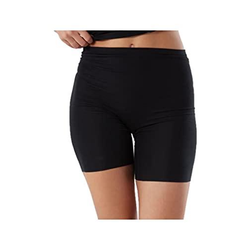 Trendcool Pantalones Cortos Mujer Talla Grande. Pantalones Chandal Mujer. Mallas Cortas Mujer. (L, l)