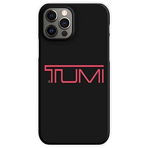 Custodie per telefoni Pure Clear compatibili con iPhone 12/12 Pro Max 12 mini 11 Pro Max SE X XS Max XR 8 7 6 6s Plus Custodie per Tumi Pack Voyageur Brief Morbido silicone protettivo in TPU