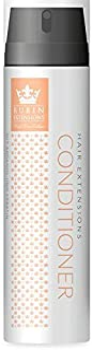 Hair Extensions Conditioner   Hair Care Moisturiser Scalp Care   Prolongs Hair Life Smooth Silky Effect   Keratin and Arga...