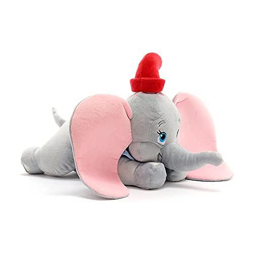 elefantino peluche Disney Store Dumbo Elefante Peluche 47 cm