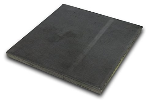 Hot Rolled Steel Plate 1/4' x 12' x 12'