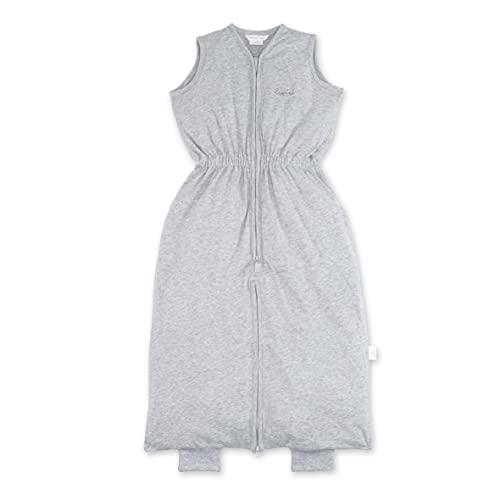 BEMINI Saco de dormir de 9 a 24 meses, color gris