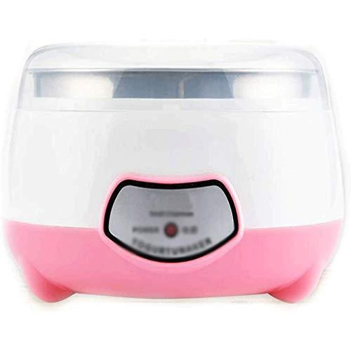 NXYJD Acero Inoxidable Interior Yogurt máquina, automática portátil for el hogar Mini Yogur Máquina Herramienta de la Cocina Fabricantes de Yogur