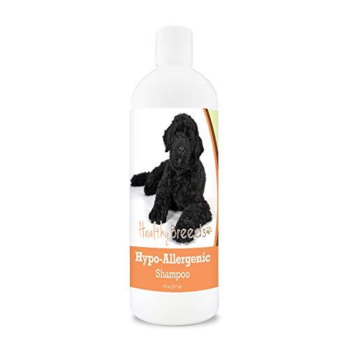 Healthy Breeds Portuguese Water Dog Hypo-Allergenic Shampoo 8 oz