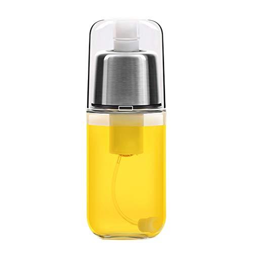 XIXILI Gewürzglas, Ölsprühflasche...