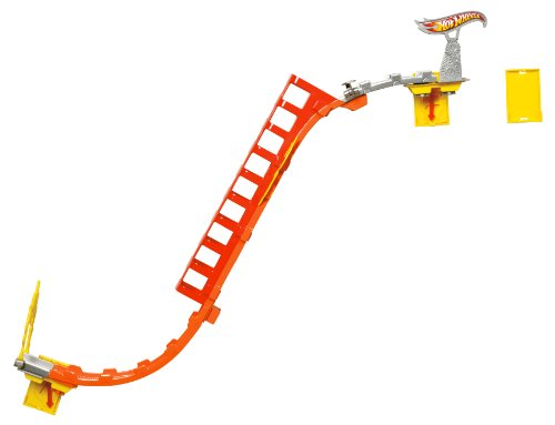 HOT WHEELS POWER DROP WALL TRACK