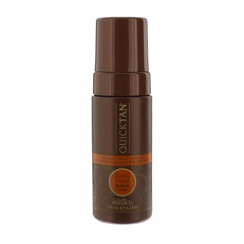 Body Drench Quick Tan Bronzing Mousse