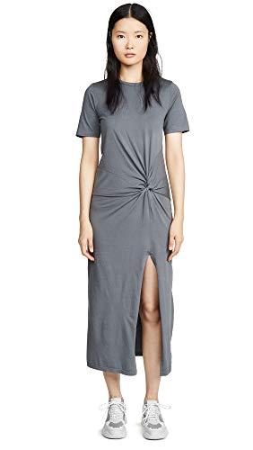 Stateside Women's Supima Twist Dress