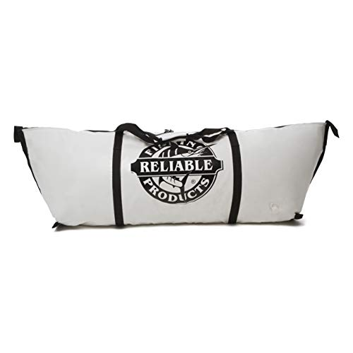 Reliable Fishing Products - 20' X 48' Insulate Fish Cooler Bag, Large Kill...