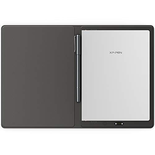 XP-PEN Note Plus Smart Notepad Digital Notizbuch mit Eingabestift für Android und iOS zum Notizen E-Learning Fernunterricht
