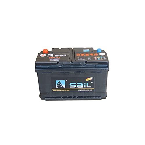 Autobatterie Silver Dynamic H3 12 V 100...