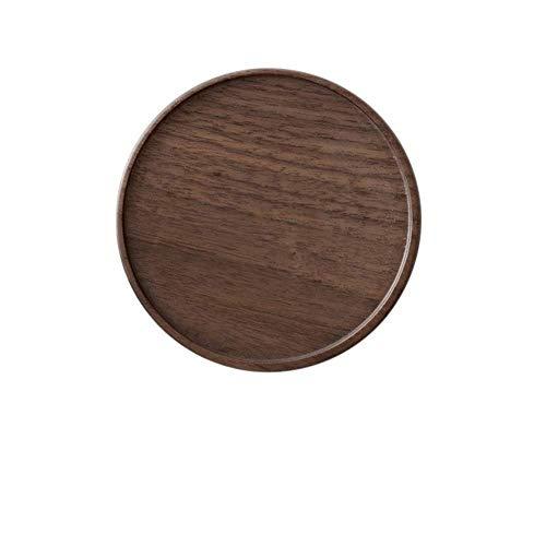 Mantel individual de madera, mantel individual anti-escaldado Mantel individual resistente al calor Mantel individual para mesa de café Mantel individual para restaurante occidental Posavasos de té T