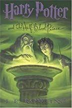 By J. K. Rowling: Harry Potter and the Half-Blood Prince (Book 6)