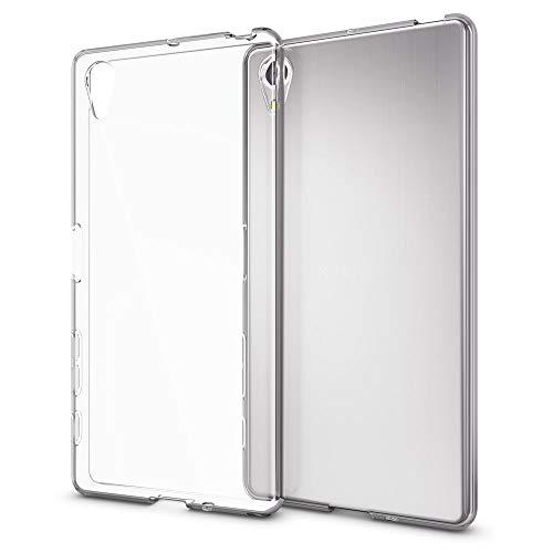 NALIA Funda Carcasa compatible con Sony Xperia X, Protectora Movil Silicona Ultra-Fina...