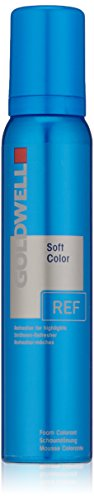 Goldwell Colorance Soft Color Schaumtönung REF Strähnen-Refresher, 1er Pack, (1x 125 ml)