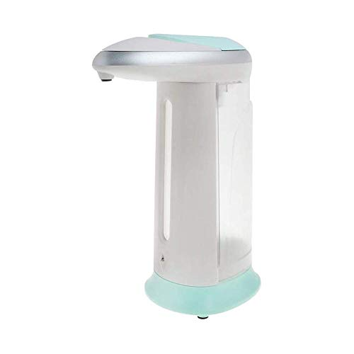 YM963 Automático dispensador de jabón 400ml sin Contacto eléctrico del Sensor dispensador de jabón for baño Cocina