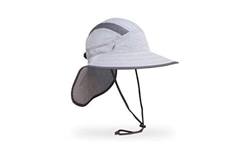 Sunday Afternoons Unisex Ultra-Adventure Hat, Pumice, Large