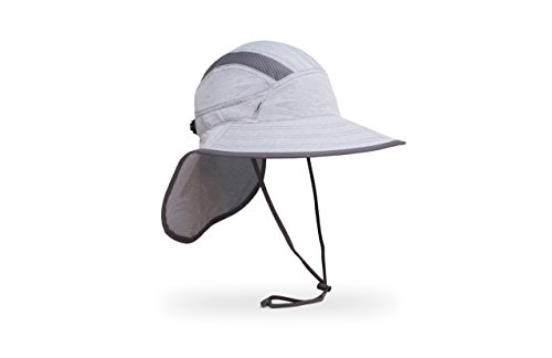 Sunday Afternoons Unisex Ultra-Adventure Hat, Pumice, Large