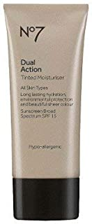 Best no7 dual action tinted moisturizer Reviews