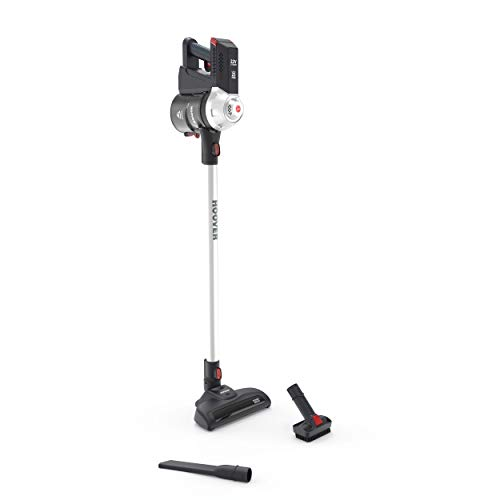Hoover Freedom FD22G Scopa Ricaricabile 2 in 1,...