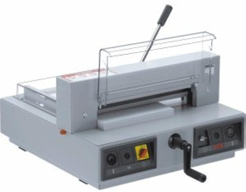 Ideal Stapelschneider elektrisch 4315 430mm B004L44JDK    Zart