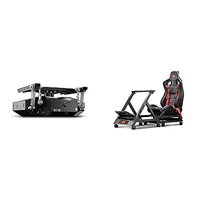 Next Level Racing Motion Platform v3 (NLR-M001V3) & Next Level Racing GTTrack Simulator Cockpit (NLR-S009)