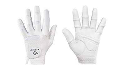 Bionic GGNWLS Women's StableGrip with Natural Fit Golf Glove, Left Hand, Small