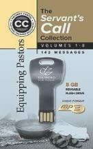 Servants Call Collection - MP3-USB Flash Drive