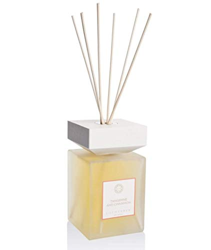 Locherber Mandarino Cannella Diffusore legnetti 1000 ml